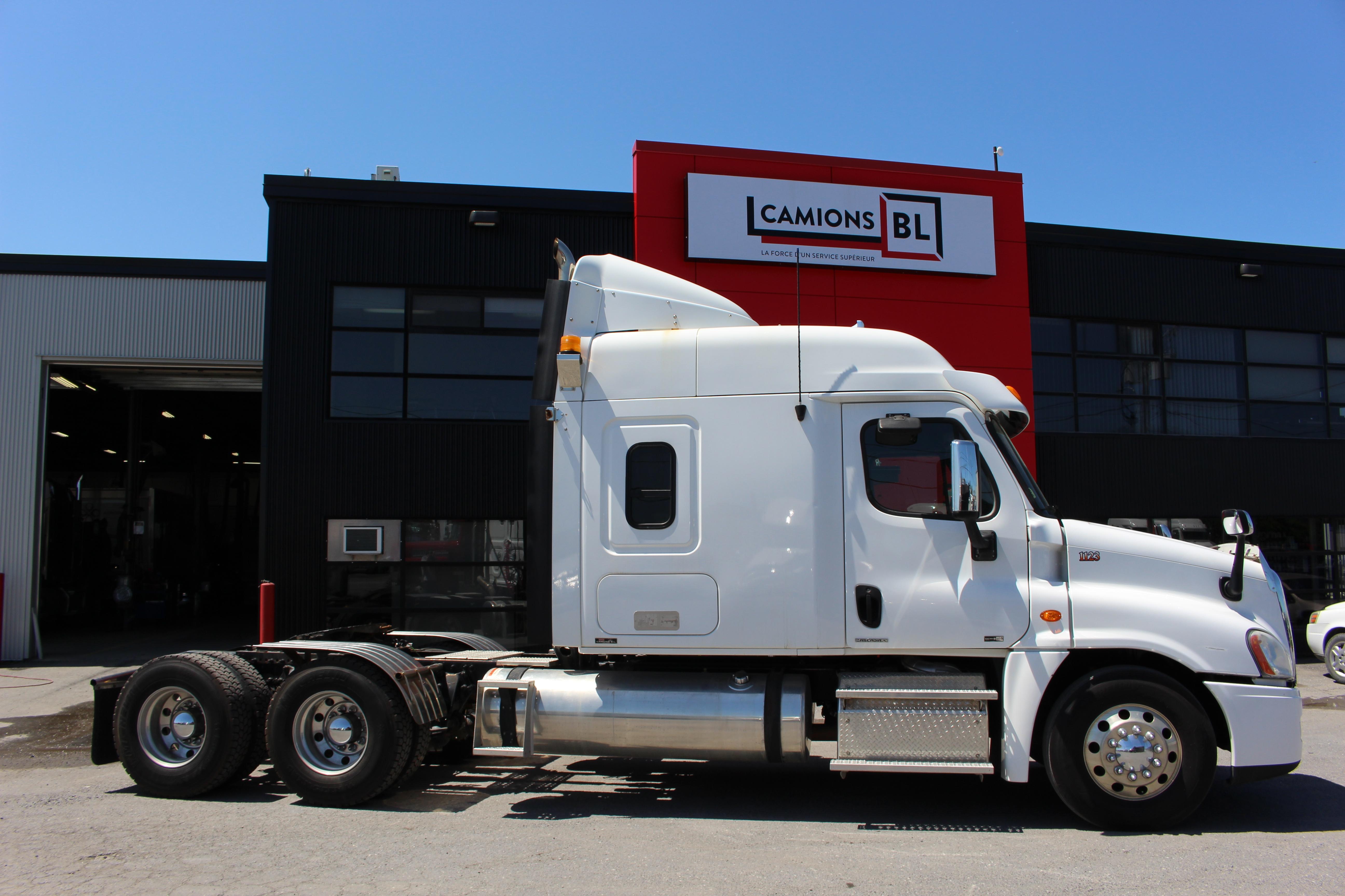 BS7996 - camionsbl