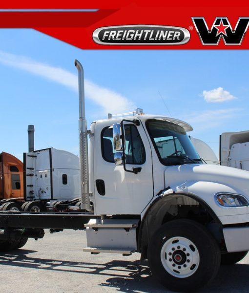New trucks - camionsbl